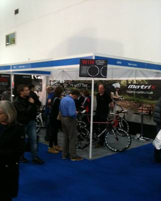 D:\Data\Customers\Matrix customers\Owen\London bike show\042.JPG